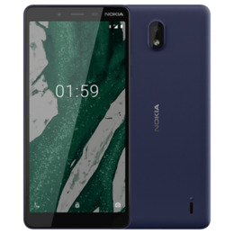 Nokia 1 Plus - 8 GB, Blue Reviews