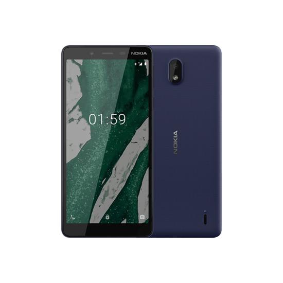 Nokia 1 Plus - 8 GB, Blue