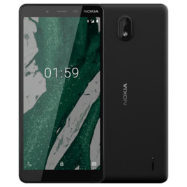Nokia 1 Plus - 8 GB, Black Reviews