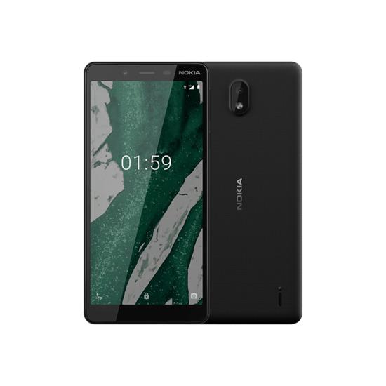 Nokia 1 Plus - 8 GB, Black