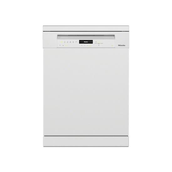 Miele G7312SC Full-size WiFi-enabled Dishwasher - White
