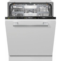 Miele G7362SCVi Full-size Fully Integrated WiFi-enabled Dishwasher Reviews