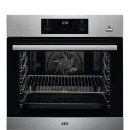 AEG SteamBake BES356010W Electric Steam Oven - White Reviews