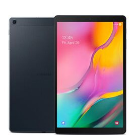 "SAMSUNG Galaxy Tab A 10.1"" Tablet (2019) - 32 GB, Black Reviews"