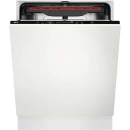 AEG AirDry Technology FSS53907Z Full-size Fully Integrated Dishwasher Reviews