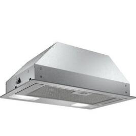 Bosch Serie 2 DLN53AA70B Canopy Cooker Hood - Silver Reviews