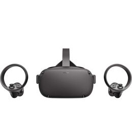 Oculus Quest VR Gaming Headset - 64 GB Reviews
