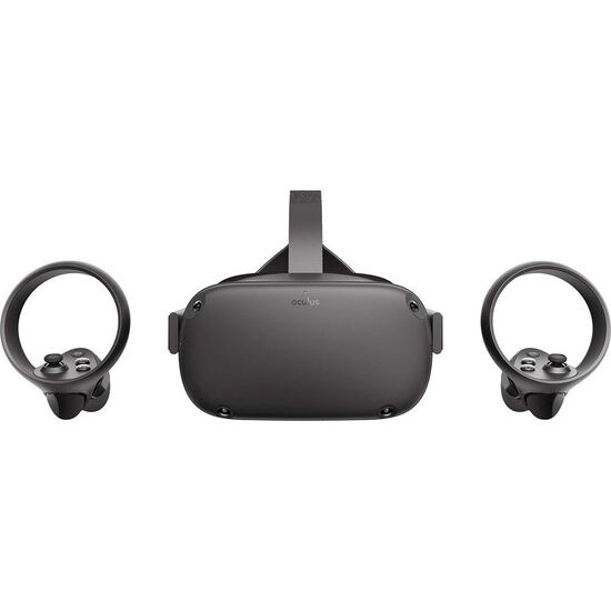 Oculus Quest VR Gaming Headset - 64 GB