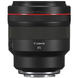 Canon RF 85 mm f/1.2L USM Standard Prime Lens Reviews
