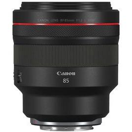 Canon RF 85 mm f/1.2L USM Standard Prime Lens Reviews