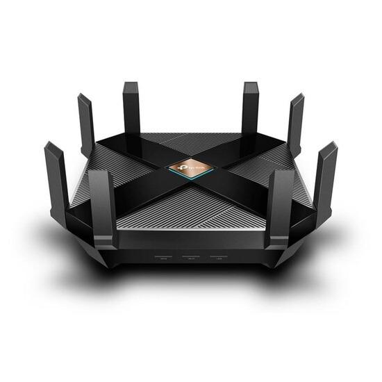 TP-Link Archer Next-Gen Wi-Fi Cable & Fibre Router - AX 6000, Dual-Band