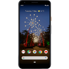 Google Pixel 3a 64GB Reviews