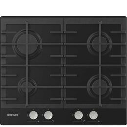 HOOVER HHG6BRMB Gas Hob - Black Reviews