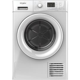 Whirlpool Condenser Tumble Dryer: Freestanding, 8kg - FT CM10 8B UK Reviews