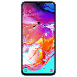 Samsung Galaxy A70 Blue 6.7 128GB 4G Dual SIM Unlocked & SIM Free Reviews