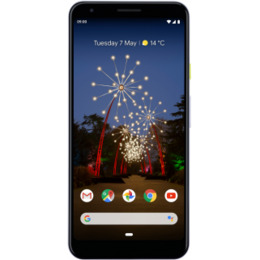 Google Pixel 3a XL 64GB Reviews