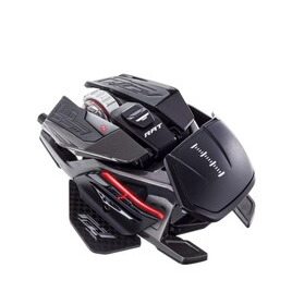 Mad Catz R.A.T. PRO X3 RGB Optical Gaming Mouse