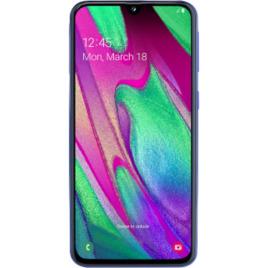 Samsung Galaxy A40 - 64 GB, Blue Reviews