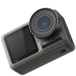 DJI Osmo Action Camera Reviews