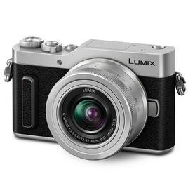 Panasonic Lumix DC-GX880 Mirrorless Camera with G Vario 12-32 mm f/3.5-5.6 Asph. Mega O.I.S. Lens Reviews