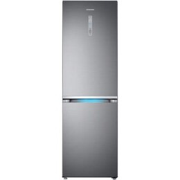 Samsung RB38R7837S9 Freestanding Fridge Freezer - Silver - 60/40 Reviews