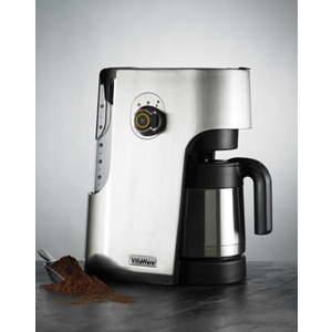Photo of Villaware BVVLDCSL01 Coffee Maker