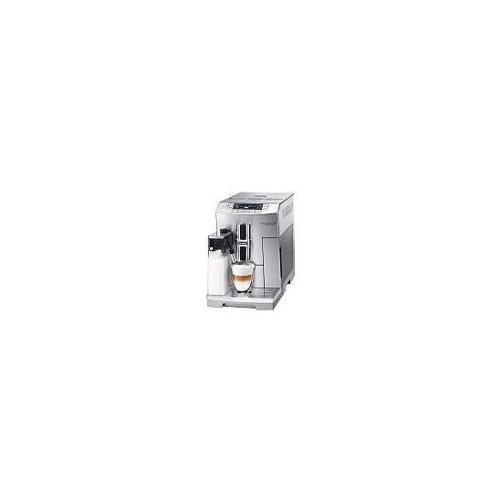 PrimaDonna ECAM26.455M Espresso Machine - Silver