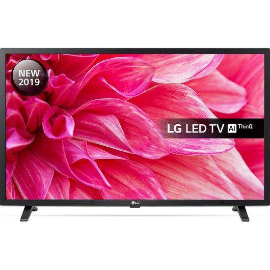 LG 32LM6300PLA 32 Smart Full HD HDR LED TV