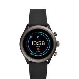 Fossil Sport FTW4019 Smartwatch - Black, 43 mm Reviews