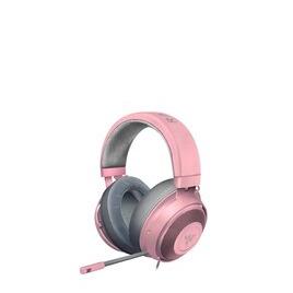Razer Kraken Gaming Headset - Quartz Pink Reviews