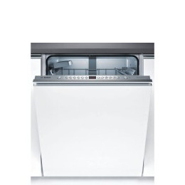 Bosch Serie 4 SMV46JX00G Full-size Fully Integrated Dishwasher Reviews