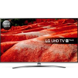 LG 55UM7610PLB 55 Smart 4K Ultra HD HDR LED TV with Google Assistant Reviews