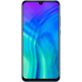 Honor 20 Lite - 128 GB, Blue Reviews