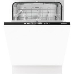 Hisense HV6120UK Full-size Fully Integrated Dishwasher
