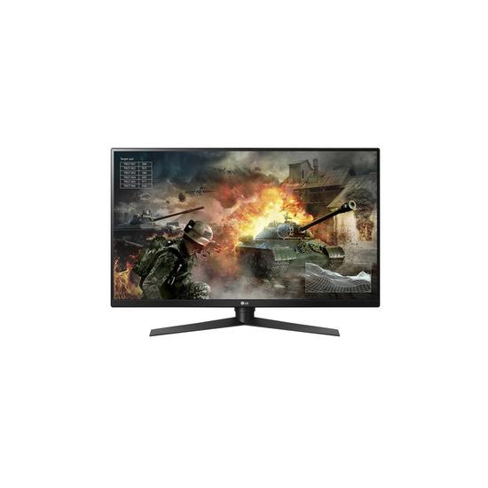 LG 32GK850G Quad HD 31.5 LCD Monitor - Black