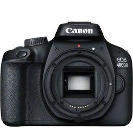 CANON EOS 4000D Reviews