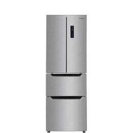 Kenwood KMD60X19 Fridge Freezer - Inox Reviews