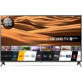 LG 65UM7510PLA 65 4K UHD Smart TV Reviews