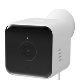 HIVE View Outdoor Camera Reviews