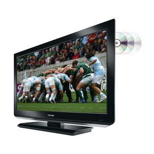 Photo of Toshiba 32DL833 Television