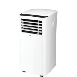 Logik LAC07C19 Portable Air Conditioner Reviews