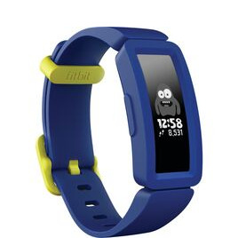 FITBIT Ace 2 Kid's Fitness Tracker - Blue & Yellow, Universal Reviews