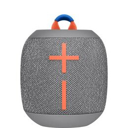 Ultimate Ears WONDERBOOM 2 Portable Bluetooth Speaker - Grey Reviews
