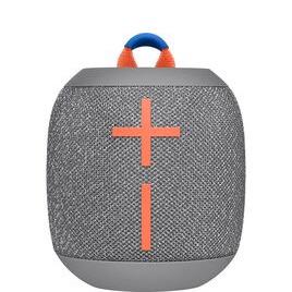 Ultimate Ears WONDERBOOM 2 Portable Bluetooth Speaker - Grey Reviews