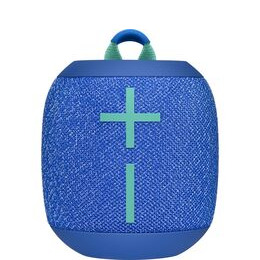 Ultimate Ears WONDERBOOM 2 Portable Bluetooth Speaker - Blue Reviews