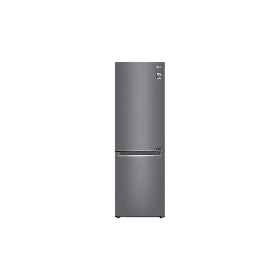 LG GBB61DSJZN 70/30 Fridge Freezer - Graphite