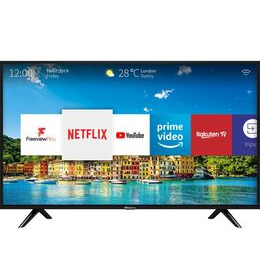 "hisense H40B5600UK 40 "" Full HD SMART TV - Black - A Energy Rated Reviews"