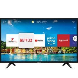 "hisense H40B5600UK 40 "" Full HD SMART TV - Black - A Energy Rated Reviews"