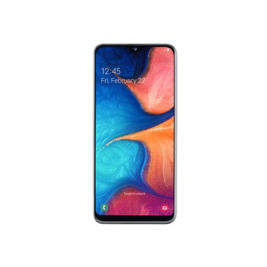 Samsung Galaxy A20e - 32 GB, White
