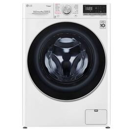 LG AI DD V5 F4V508WS WiFi-enabled 8 kg 1400 Spin Washing Machine - White Reviews